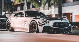 Widebody Mercedes Benz AMG GTS Z Performance Custom Bodykit V2 PRO 4 e1596794878654 310x165 Mehr geht nicht   Widebody Mercedes Benz AMG GTS!
