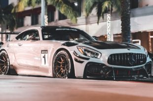 Widebody Mercedes Benz AMG GTS Z Performance Custom Bodykit V2 PRO 4 e1596794878654 310x205 Mehr geht nicht   Widebody Mercedes Benz AMG GTS!