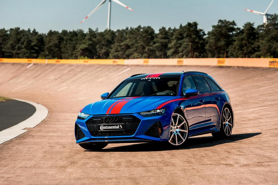 1.001 PS fuer alle MTM Audi RS6 RS7 RS Q8 Lambo Urus 1 1.001 PS für alle! MTM Audi RS6, RS7, RS Q8 & Lambo Urus!