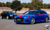 1.001 PS fuer alle MTM Audi RS6 RS7 RS Q8 Lambo Urus 5 190x117 1.001 PS für alle! MTM Audi RS6, RS7, RS Q8 & Lambo Urus!