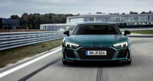 2020 Audi R8 green hell homage R8 LMS 35 310x165 2020 Audi R8 green hell as homage to the R8 LMS!