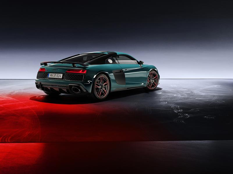 2020 Audi R8 green hell Hommage R8 LMS 47 2020 Audi R8 green hell als Hommage an den R8 LMS!