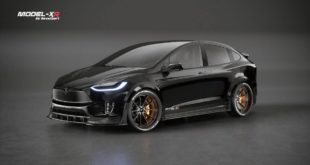 2020 Widebody Tesla Model X als RevoZport Model XR 4 310x165 Nur 2 Sek. auf 100 km/h? Das Tesla Model S Plaid 2020!