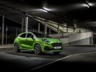 2021 Ford Puma ST Sportversion 17 190x143 2021 Ford Puma ST   Sportversion vom kleinen SUV mit 200 PS!