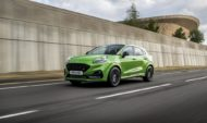 2021 Ford Puma ST Sportversion 35 190x113 2021 Ford Puma ST   Sportversion vom kleinen SUV mit 200 PS!