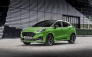 2021 Ford Puma ST Sportversion 37 190x118 2021 Ford Puma ST   Sportversion vom kleinen SUV mit 200 PS!