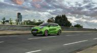 2021 Ford Puma ST Sportversion 42 190x105 2021 Ford Puma ST   Sportversion vom kleinen SUV mit 200 PS!