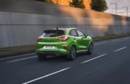 2021 Ford Puma ST Sportversion 43 190x123 2021 Ford Puma ST   Sportversion vom kleinen SUV mit 200 PS!
