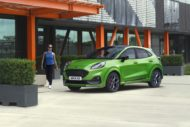2021 Ford Puma ST Sportversion 46 190x127 2021 Ford Puma ST   Sportversion vom kleinen SUV mit 200 PS!