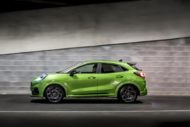 2021 Ford Puma ST Sportversion 8 190x127 2021 Ford Puma ST   Sportversion vom kleinen SUV mit 200 PS!