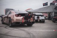 3.300 HP AMS Nissan GT R Alpha Queen Unfall Track Tuning 1 190x127 3.300 HP AMS Nissan GT R Alpha Queen mit Unfall!