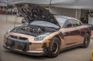 3.300 HP AMS Nissan GT R Alpha Queen Unfall Track Tuning 11 190x124 3.300 HP AMS Nissan GT R Alpha Queen mit Unfall!