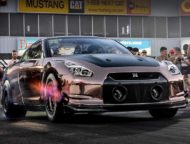 3.300 HP AMS Nissan GT R Alpha Queen Unfall Track Tuning 12 190x144 3.300 HP AMS Nissan GT R Alpha Queen mit Unfall!