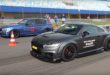 660 PS Audi TT RS vs. 700 PS BMW M140i 110x75 Video: 660 PS Audi TT RS vs. 700 PS BMW M140i!