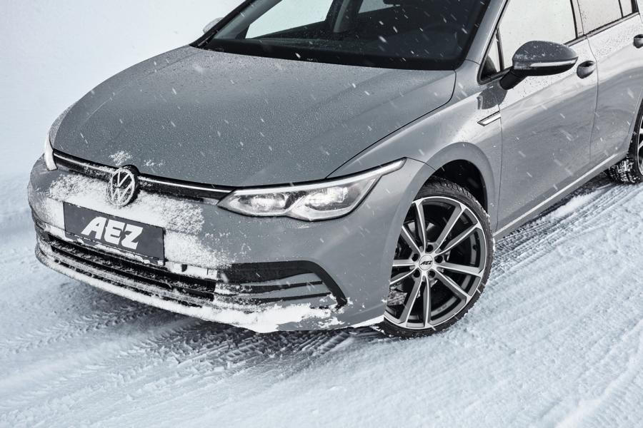 AEZ Tioga ECE winter rim tuning 1 What is important for car insurance in winter!