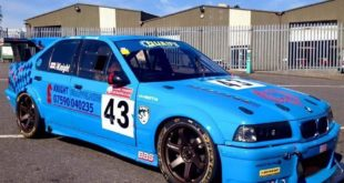 BMW E36 M3 Racecar Cubic Capacity Reduction Tuning 310x165 What are reinforcement plates needed for tuning?