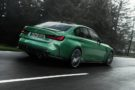 BMW M3 M4 Competition G80 G82 Tuning 17 135x90 Debut: BMW M3 & M4 Competition mit bis zu 510 PS!