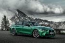 BMW M3 M4 Competition G80 G82 Tuning 19 135x90 Debut: BMW M3 & M4 Competition mit bis zu 510 PS!