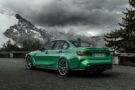 BMW M3 M4 Competition G80 G82 Tuning 21 135x90 Debut: BMW M3 & M4 Competition mit bis zu 510 PS!