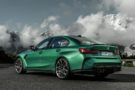 BMW M3 M4 Competition G80 G82 Tuning 22 135x90 Debut: BMW M3 & M4 Competition mit bis zu 510 PS!