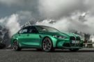 BMW M3 M4 Competition G80 G82 Tuning 23 135x90 Debut: BMW M3 & M4 Competition mit bis zu 510 PS!