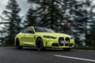 BMW M3 M4 Competition G80 G82 Tuning 34 135x90 Debut: BMW M3 & M4 Competition mit bis zu 510 PS!