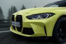 BMW M3 M4 Competition G80 G82 Tuning 37 135x90 Debut: BMW M3 & M4 Competition mit bis zu 510 PS!