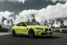 BMW M3 M4 Competition G80 G82 Tuning 43 135x90 Debut: BMW M3 & M4 Competition mit bis zu 510 PS!