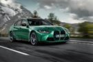BMW M3 M4 Competition G80 G82 Tuning 8 135x90 Debut: BMW M3 & M4 Competition mit bis zu 510 PS!
