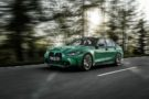 BMW M3 M4 Competition G80 G82 Tuning 9 135x90 Debut: BMW M3 & M4 Competition mit bis zu 510 PS!