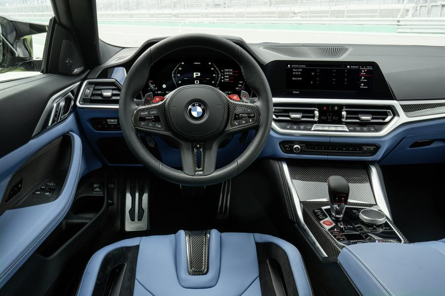 BMW M3 M4 Competition G80 G82 Tuning 91 Debut: BMW M3 & M4 Competition mit bis zu 510 PS!