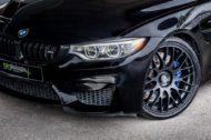 BMW M4 Cabrio von Cardiologie Tuning 10 190x126 Dezent und stark   BMW M4 Cabrio von Cardiologie Tuning!