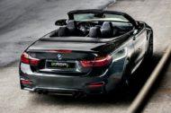 BMW M4 Cabrio von Cardiologie Tuning 15 190x126 Dezent und stark   BMW M4 Cabrio von Cardiologie Tuning!
