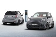 BRABUS Ultimate E Facelift 2020 Genf Auto Salon Tuning 13 190x126 BRABUS Ultimate E Facelift auf dem Genfer Auto Salon!