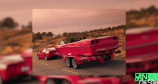 Chevrolet Corvette Boot 310x165 Video: Shmee on the road with the V10 Engler Superquad!