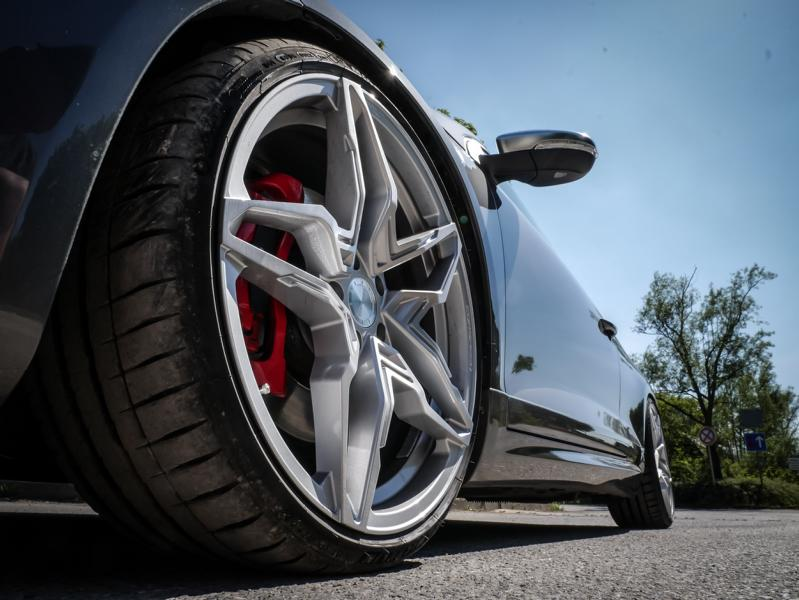 Cor.Speed SHD Tuning VW Scirocco 1 Cor.Speed meets SHD an einem VW Scirocco in Herne!