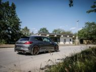 Cor.Speed SHD Tuning VW Scirocco 11 190x143 Cor.Speed meets SHD an einem VW Scirocco in Herne!