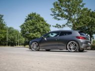 Cor.Speed SHD Tuning VW Scirocco 12 190x143 Cor.Speed meets SHD an einem VW Scirocco in Herne!
