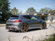 Cor.Speed SHD Tuning VW Scirocco 13 190x143 Cor.Speed meets SHD an einem VW Scirocco in Herne!