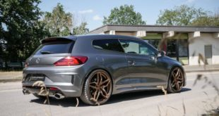 Cor.Speed ​​SHD Tuning VW Scirocco 13 310x165 Cor.Speed ​​meets SHD on a VW Scirocco in Herne!