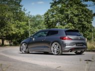 Cor.Speed SHD Tuning VW Scirocco 8 190x143 Cor.Speed meets SHD an einem VW Scirocco in Herne!