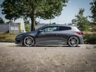 Cor.Speed SHD Tuning VW Scirocco 9 190x143 Cor.Speed meets SHD an einem VW Scirocco in Herne!