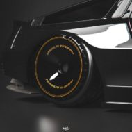 DeLorean DMC 12 Widebody 2JZ Power 11 1 190x190 DeLorean DMC 12 Widebody with 1.150 PS 2JZ Power!