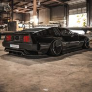 DeLorean DMC 12 Widebody 2JZ Power 3 1 190x190 DeLorean DMC 12 Widebody mit 1.150 PS 2JZ Power!