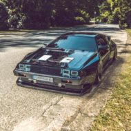 DeLorean DMC 12 Widebody 2JZ Power 4 1 190x190 DeLorean DMC 12 Widebody with 1.150 PS 2JZ Power!