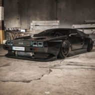 DeLorean DMC 12 Widebody 2JZ Power 8 1 190x190 DeLorean DMC 12 Widebody mit 1.150 PS 2JZ Power!