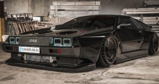 DeLorean DMC 12 Widebody 2JZ Power 8 e1600689144227 310x165 DeLorean DMC 12 Widebody mit 1.150 PS 2JZ Power!