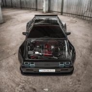 DeLorean DMC 12 Widebody 2JZ Power 9 1 190x190 DeLorean DMC 12 Widebody mit 1.150 PS 2JZ Power!