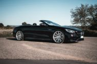 Deville Alus Mercedes AMG S 63 Cabrio JMS Tuning 1 190x127 Deville Alus am Mercedes AMG S 63 Cabrio von JMS!