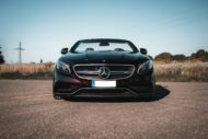 Deville Alus Mercedes AMG S 63 Cabrio JMS Tuning 2 190x127 Deville Alus am Mercedes AMG S 63 Cabrio von JMS!